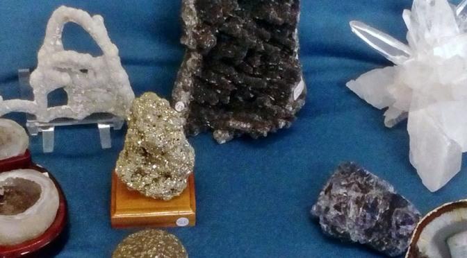 Magnolia Minerals Ltd